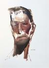 Portrait study 9-13-18 Artist Daniel Ochoa
