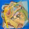 Construction in D Minor Artist Jenniffer Omaitz