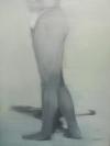 muscle by Artist Makiko Furuichi