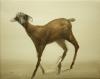 Brown Goat Artist Daniel Ochoa