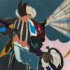 Casper Artist Kenichi Hoshine