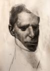 Portrait 10-30-18 Artist Daniel Ochoa