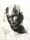 Drawing 11-7-18 Artist Daniel Ochoa