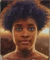 Ingrid Silva by Artist Patrick Earl Hammie
