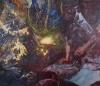 Night rambles Artist Lorella Paleni