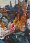 Milk of amnesia Artist Lorella Paleni