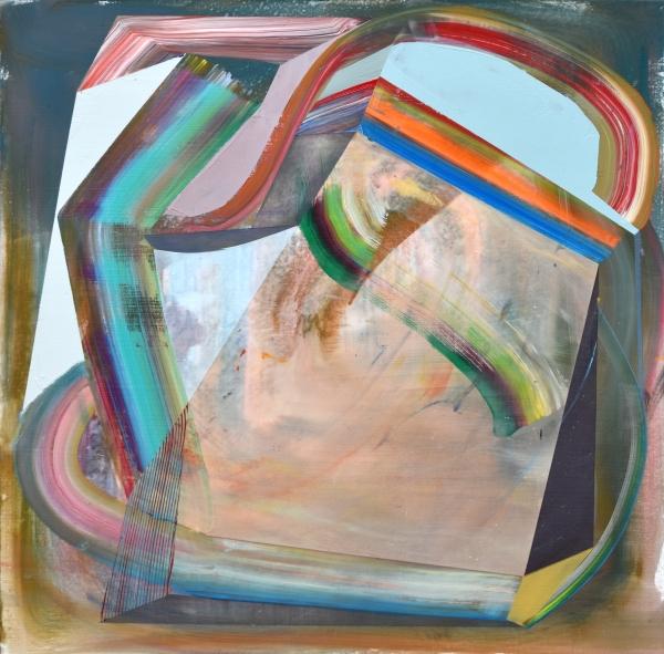 Remembering by Artist Jenniffer Omaitz
