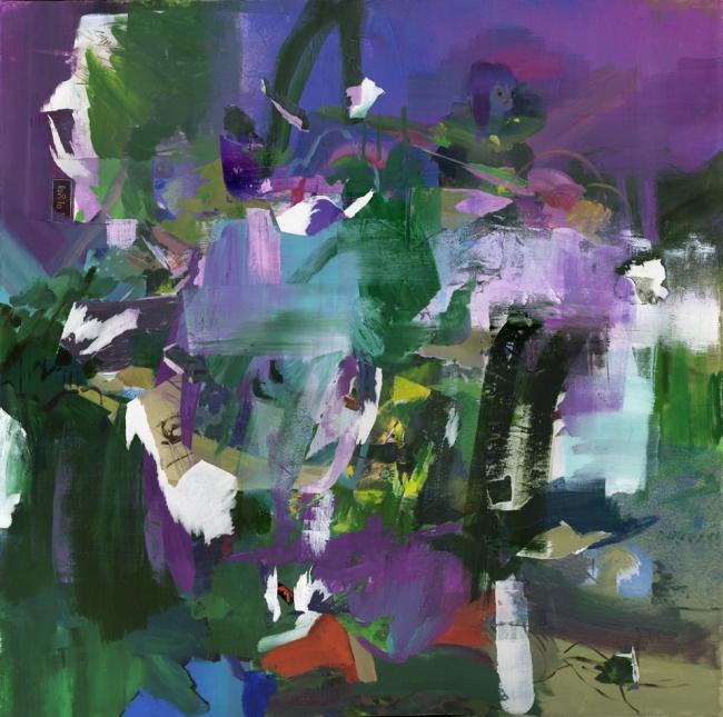 Impa by Artist Judy Chung