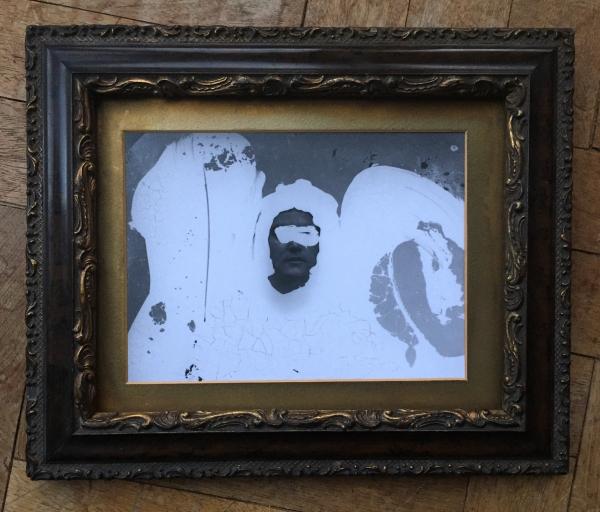 Angel by Artist Caragh Savage