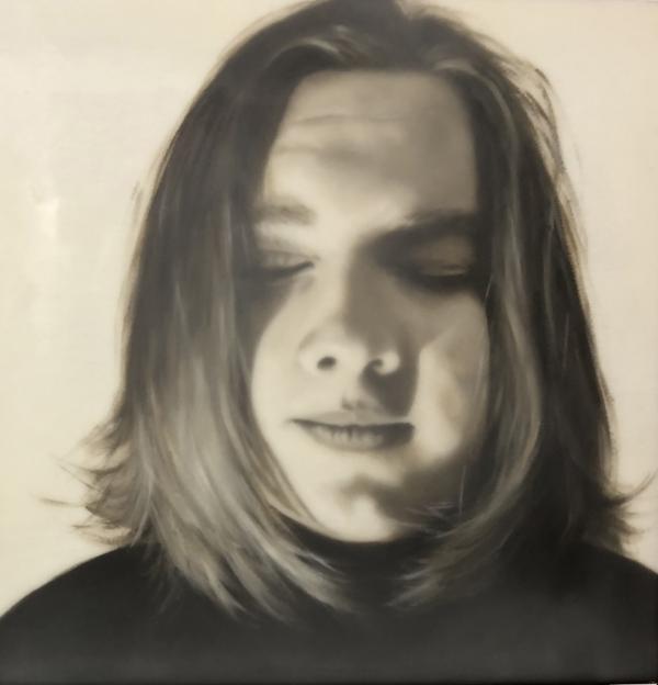 I am Dmitri by Artist Jhina Alvarado