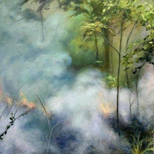 Controlled Burn 20 - Sahumacion