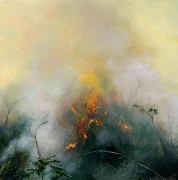 Controlled Burn 19 - World as Self
