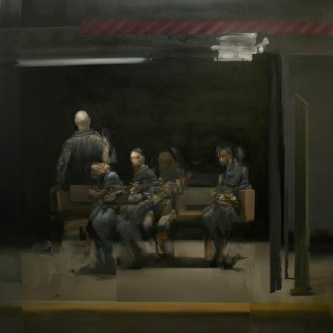 Platform a Noche