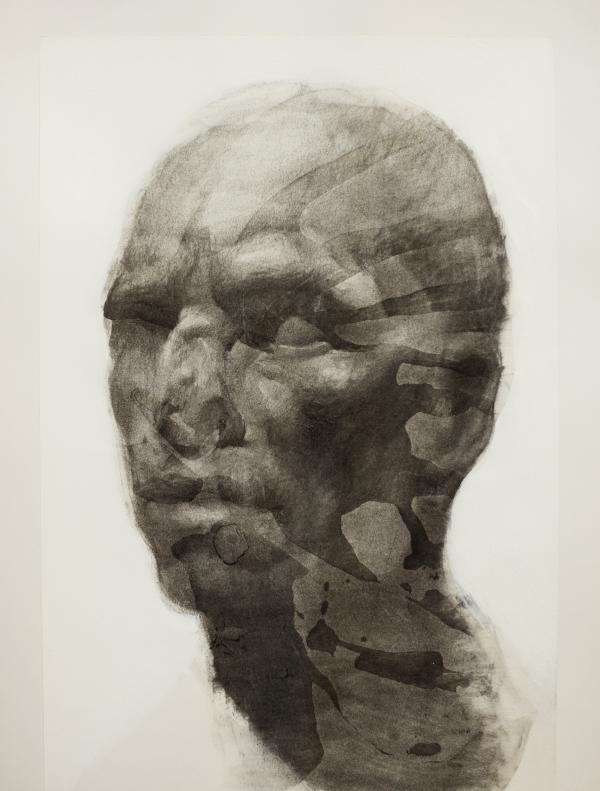 Met 1 by Artist Daniel Ochoa