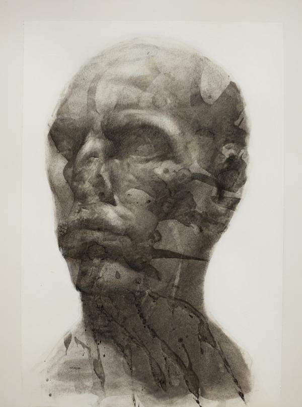 Met 2 by Artist Daniel Ochoa