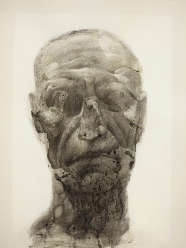 Met 3 by Artist Daniel Ochoa