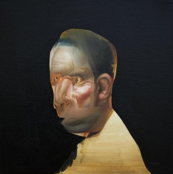 Liar by Artist Daniel Ochoa