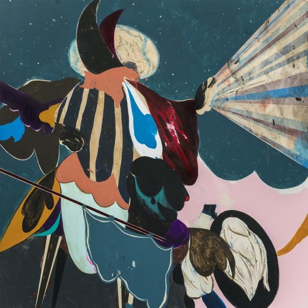 Casper by Artist Kenichi Hoshine