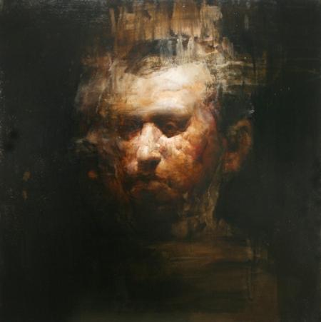 Ross by Artist Daniel Ochoa