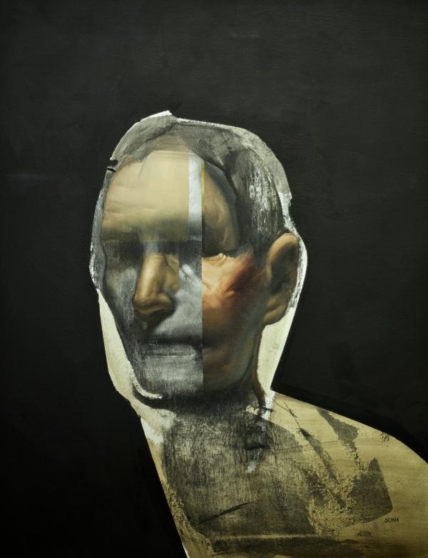 Ember Portrait by Artist Daniel Ochoa