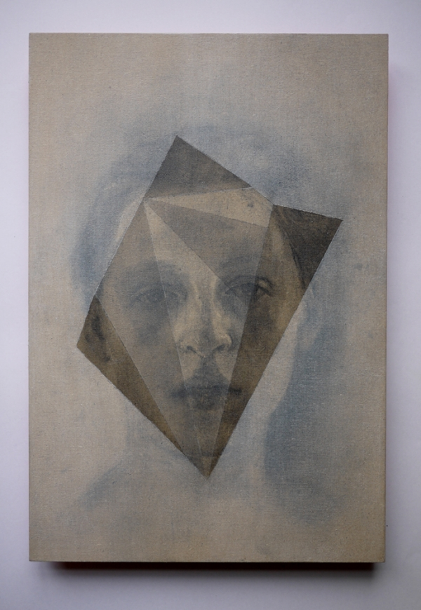 Morphometry of Essence by Artist Caragh Savage