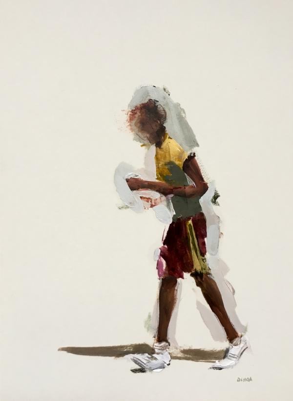GSV 10-26-18 by Artist Daniel Ochoa