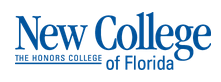 New College of Florida Archives