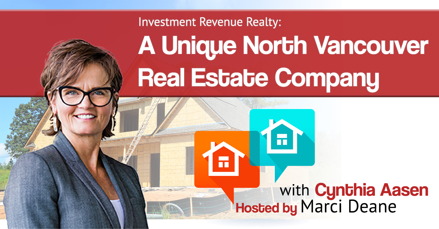 036: Investment Revenue Realty with Cynthia Aasen