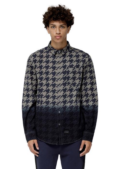Konus Men Clothing Romero Shirt