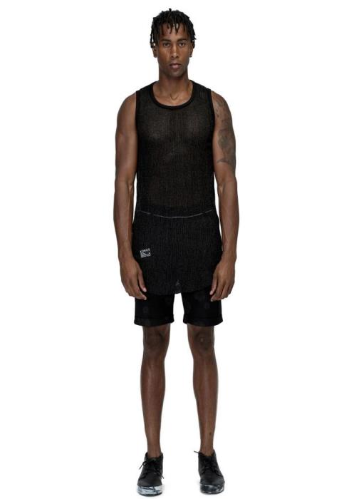 Konus Cuffed Shorts with Floral Print
