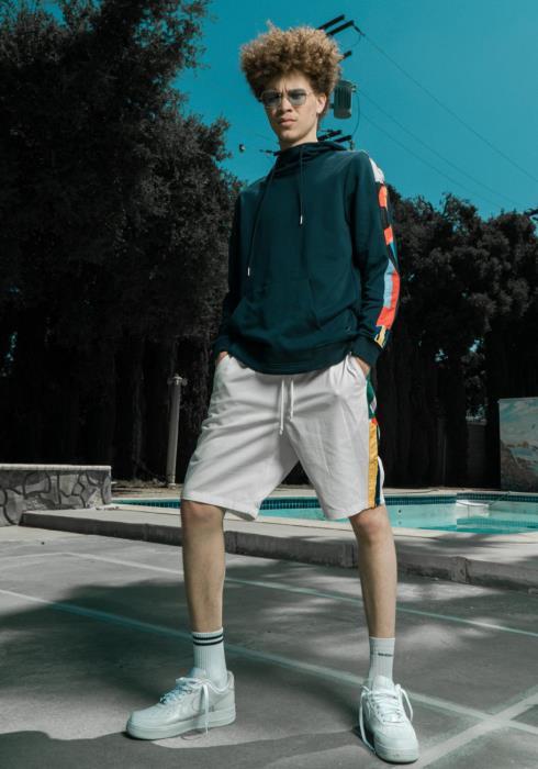 Konus Mens Twill Shorts