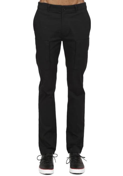 Konus Slim Fit Cargo Pants