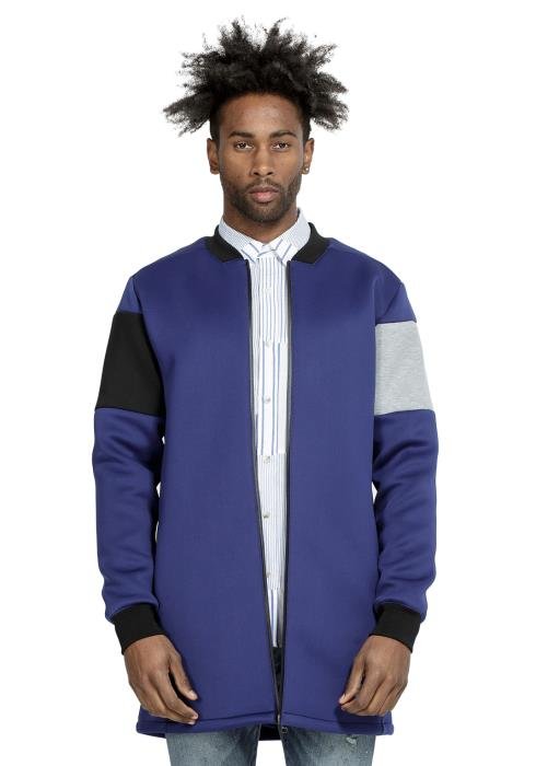 Konus Murphy Men Clothing Bomber Jacket