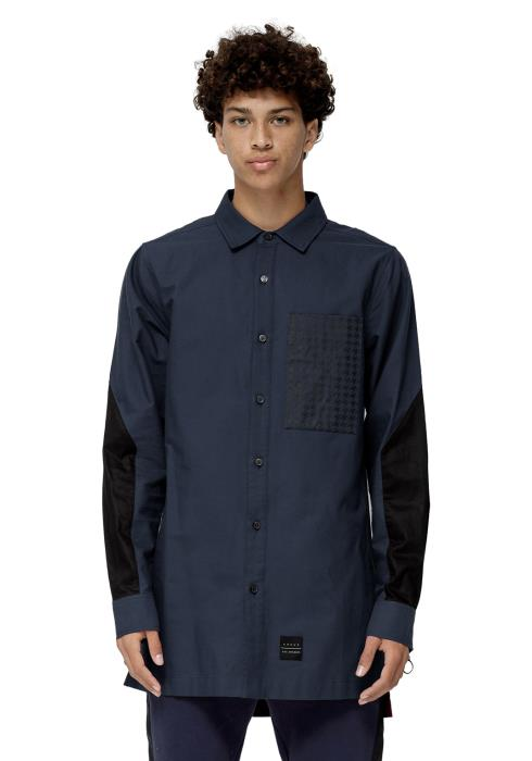 Konus York Men Clothing Shirt