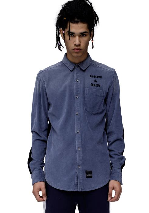 Konus Whilshire Men Clothing Shirt