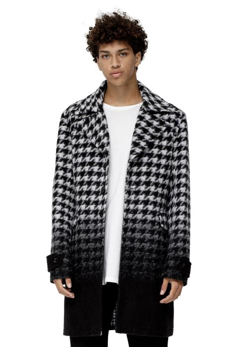 Konus Rivera Men Clothing Coat