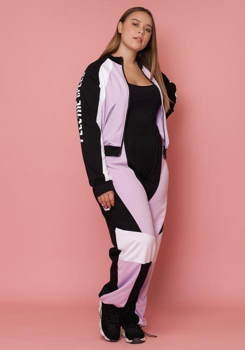 Asoph Plus Size Speed Jogger Women Clothing Pants