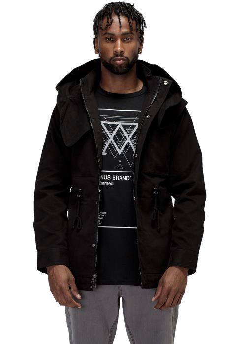 Konus Zane Hooded Jacket Men