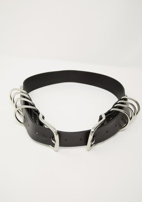 O-Ring Fashion Belt