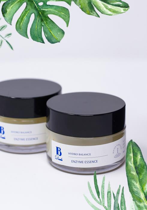 DuDu B Enzyme Essence Cream