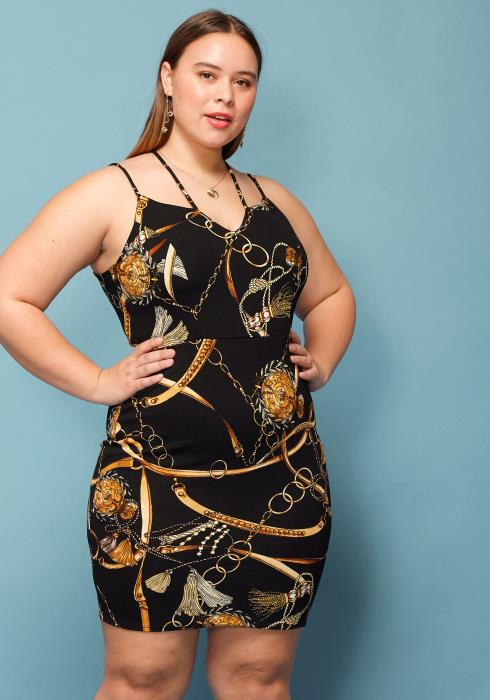 Asoph Plus Size Women