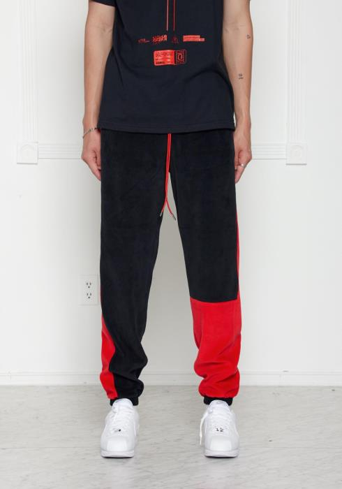 Blank State Team Velour Pants