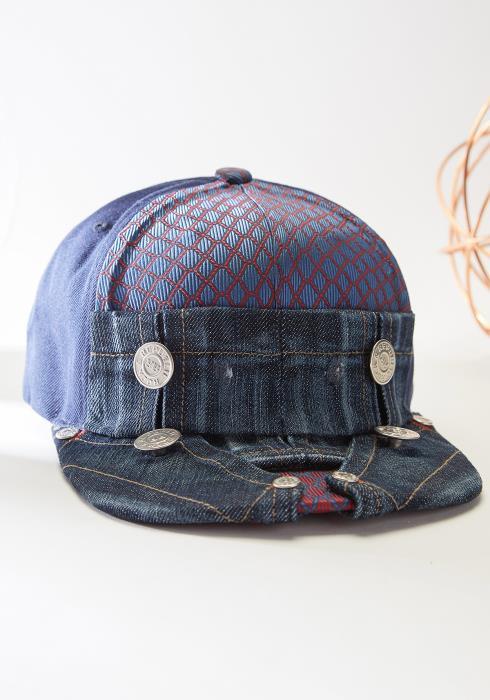 Kirlew Silk Crown Hat