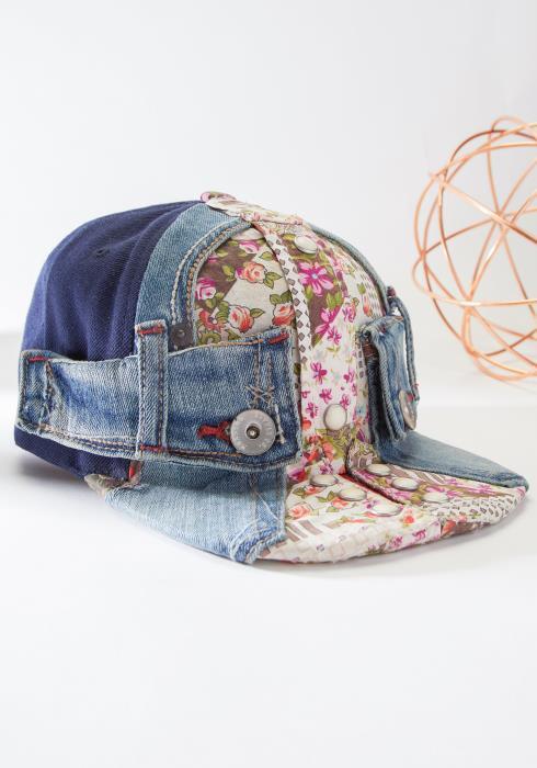 Kirlew Flower Crown Hat