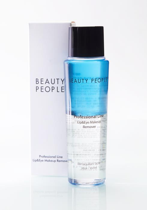 Beauty People Lip & Eye Remover
