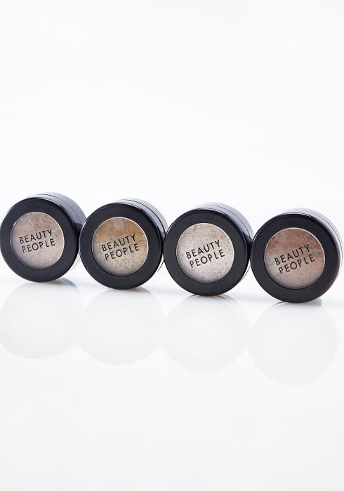 Beauty People Flash Fix Peal Pigment Pact