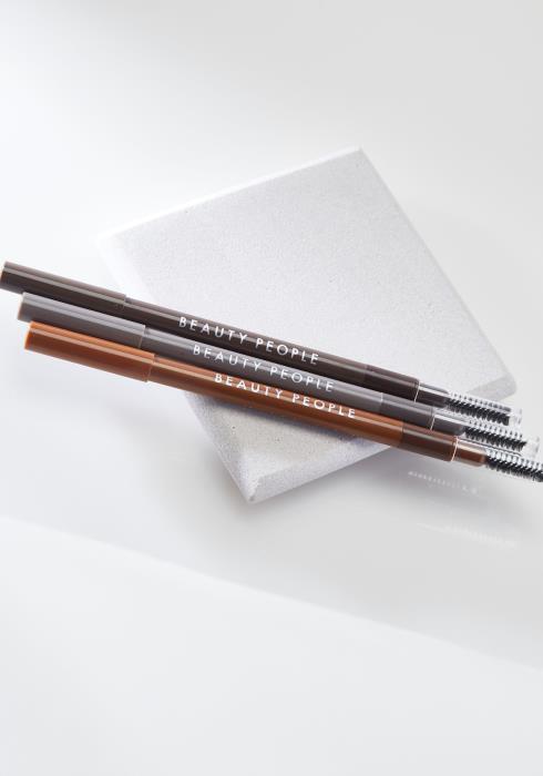 Beauty People Water Proof Eyebrow Auto Pencil