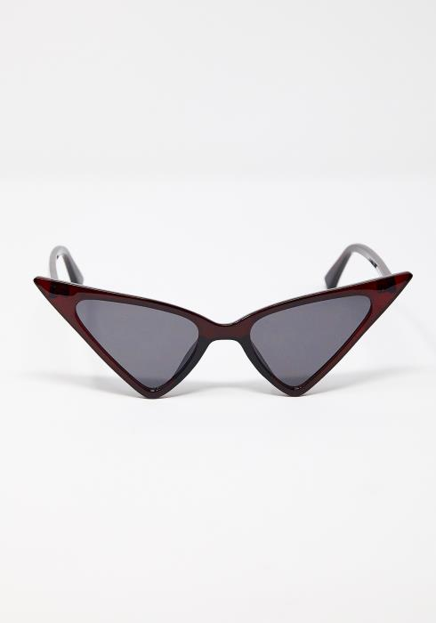 Mia Cat Eye Framed Sunglasses
