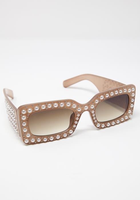 Nora Pearl Sunglasses