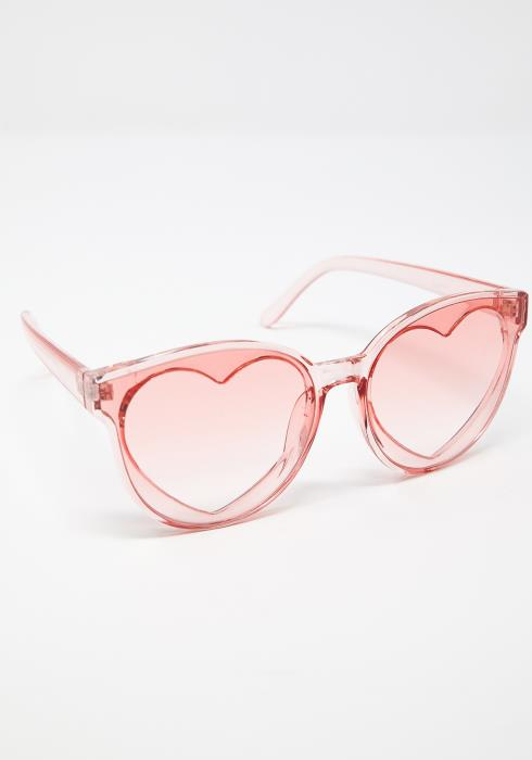 Sadie Heart Sunglasses
